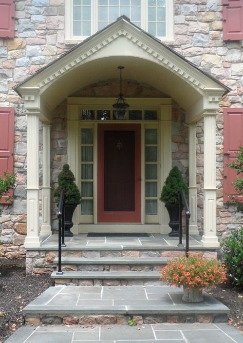 G.A.C. Builders Bucks County, PA Newtwon, Newhope, Princeton, Lawrenceville, NJ Custom Homes